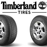 Timberland Tires Feature