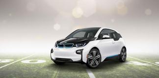 BMW Super Bowl Ad