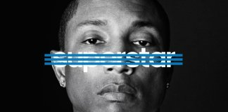 adidas campaign - Pharrell Williams