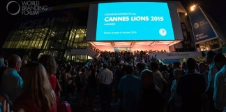 Cannes Lions Closing