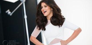 Pantene Selena Gomez