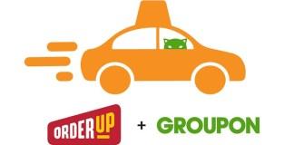 Groupon OrderUp