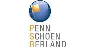 Penn Schoen Berland logos