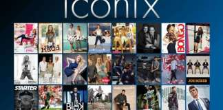 Iconix Brands