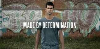 Novak Djokovic Made By Film