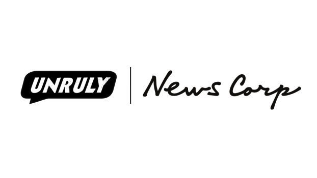 News Corp Unruly Logo