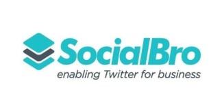 SocialBro Logo