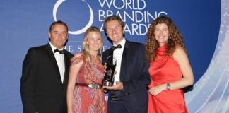 World Branding Awards 2015