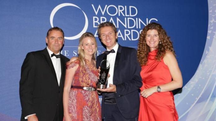 World Branding Awards 2015