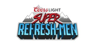 Coors Light Super