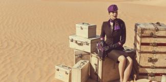 Etihad Airways Cognizant