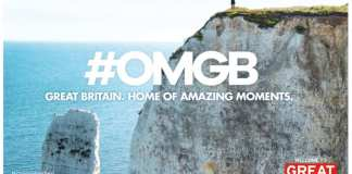 OMGB Campaign