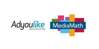 Adyoulike MediaMath Logo