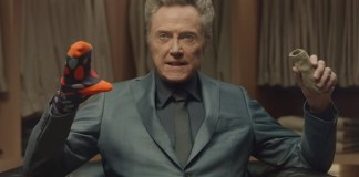 Kia Christopher Walken