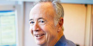 Intel Andrew Grove