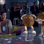 M&Ms Candyman Campaign