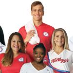 Kelloggs Team USA