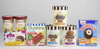 Nestle Dreyers