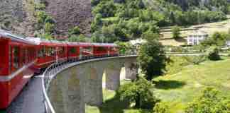 Expedia Rail UK
