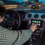 Ford Sync 3 Tech