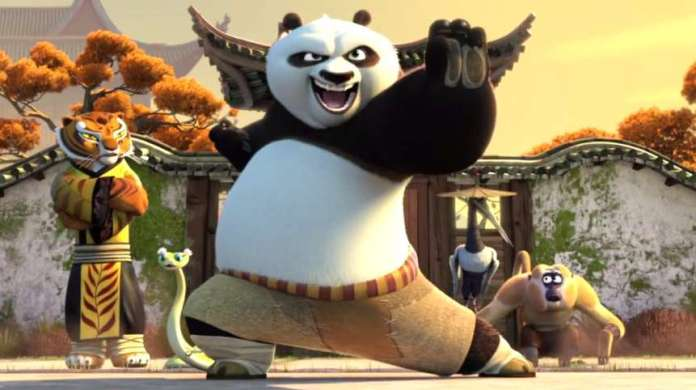 Hainan Airlines DreamWorks