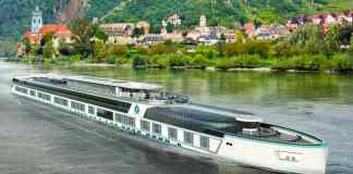 Crystal Cruises Mozart