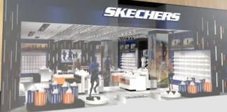 Skechers World Trade