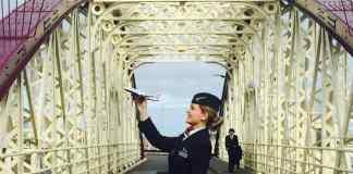british airways 3fm