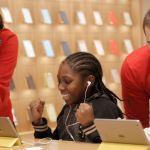 apple hour of code