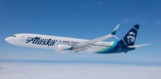 british airways alaska airlines