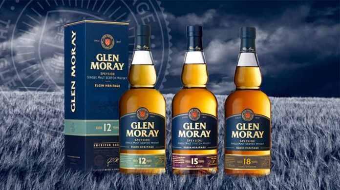 glen moray elgin heritage