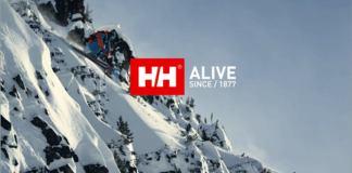 helly hansen alive
