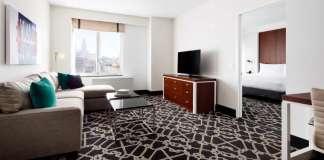 hilton brooklyn hotel