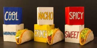 taco bell dollar deal