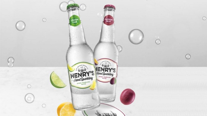 millercoors henry's sparkling