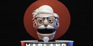 kfc harland device