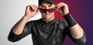 nike vision mike trout
