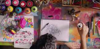 perrier akacorleone art