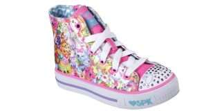 skechers usa shopkins
