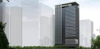 hotel okura taiwan
