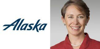 Alaska Airlines Diana Birkett Rakow