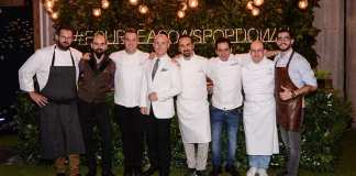 Four Seasons Hotels and Resorts Pop Down Masters