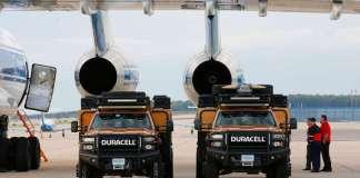 Duracell PowerForward Responds to Hurricane Maria Devastation