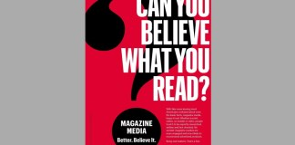 MPA Launches Media Credibility and Trust Campaign