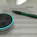Vested Launches Custom App for PR Professionals on Amazon Alexa