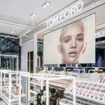 Tom Ford Opens First Beauty Store in London