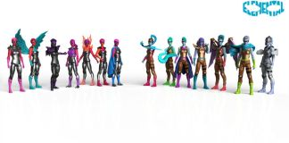 The Jim Henson Company To Develop Female Action Figure Kid's Series