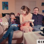 CINEMOOD Brings Popular Disney Content to Its Smart Projector