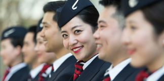 British Airways Signs Codeshare Agreement with China Southern Airlines