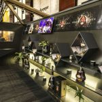 Hennessy Celebrates The Holidays With The X.O Odyssey Experience